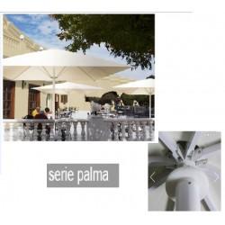 PARASOLES-PARASOL ALUMINIO SERIE PALMA